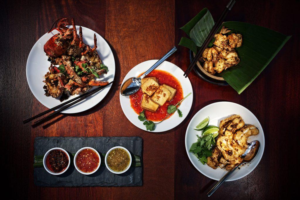 สั่งอาหารไทยเดลิเวอรี่กรุงเทพฯ